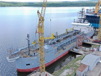 Royal IHC prepares for job cuts as it returns to core offshore and dredging market