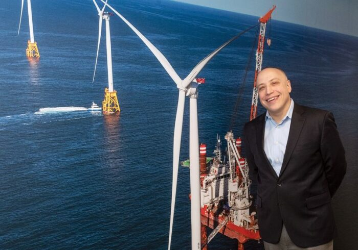 US Wind Appoints Jeff Grybowski as CEO