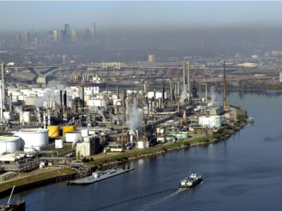 $1bn Houston Ship Channel development scheme expected to start this year
