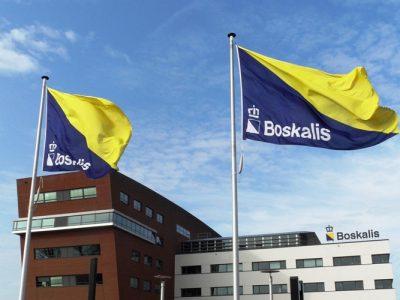 Boskalis completes EUR 100 million share buyback program