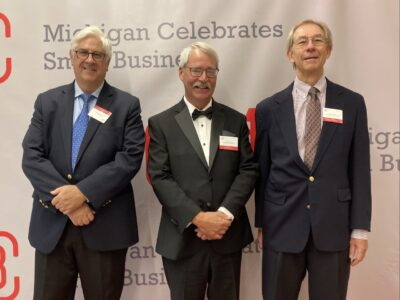 Watermaster North America, LLC – Honored as a 2021 Michigan Celebrates Small Business Awardee!