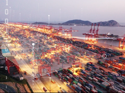 Covid forces postponement of Rotterdam ports conference—The Smart Digital Ports of The Future 2021—from November to May 2022